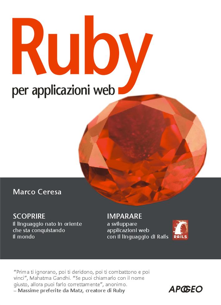 Ruby Book