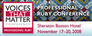Professional Ruby Conference