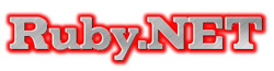 Ruby.net Logo