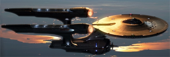 The Enterprise :)