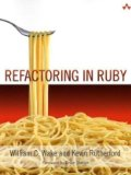Refactoring in Ruby Book