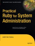 Practical Ruby for System Administration Book