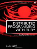 Distributed Programming with Ruby book