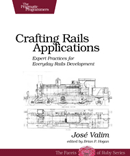 Crafting Rails Applications Book
