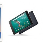 Choosing a Tablet (aka iPad Air 2 vs Nexus 9 vs Samsung Galaxy Tab S 10.5)