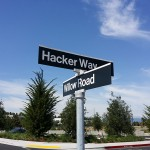 My Tour of Tech in Silicon Valley